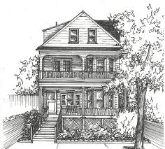 architecture houses sketch. Beautiful Sketch To Architecture Houses Sketch N