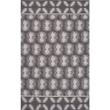 cotton area rug flat weave tribal gray ivory cotton area rug stone mirage cotton area rugs