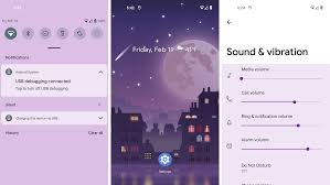 Android 12's dynamic theming will still ...