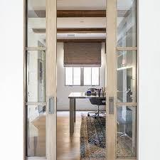 home office doors.  Office Home Office Pocket Doors Intended Home Office Doors