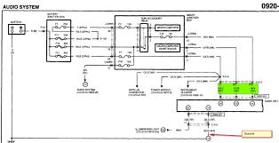 mazda tribute wiring diagram image 2002 mazda tribute radio wiring diagram vehiclepad 2002 mazda on 2002 mazda tribute wiring diagram