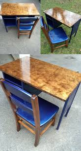 new ideas furniture. a beautiful furniture restoration and makeover this project took vintage 1959 school desk new ideas