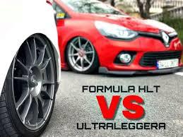 Formula Hlt Vs Ultraleggera