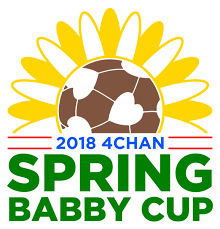 2018 4chan Spring Babby Cup Logo Proposals Gallery - Rigged Wiki