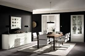 Gorgeous Black Painted Room Stylish Paint Colors And Ideas For Your Living  Room