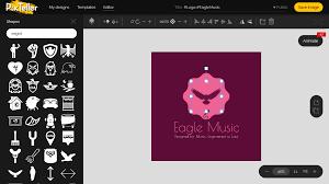 Design Own Logo From Scratch Free Logo Maker Create Amazing Logos In Pixteller