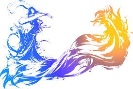 Final Fantasy X logo by eldi13.deviantart.com on @DeviantArt | Final ...