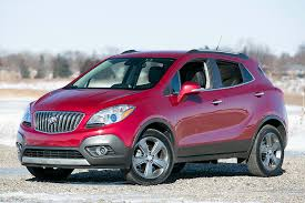 buick encore. 2014 buick encore media gallery