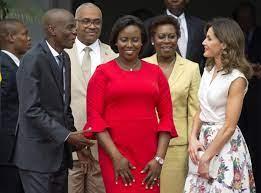 Haitian President, Assassinated ...