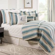 nautical sheets and comforters coastal design bedding coastal duvet sets coastal collection linens nautical quilt queen