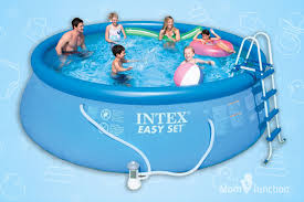swimming pool for kids. Delighful For Swimming Pools For Kids  Intex Easy Set Pool With M