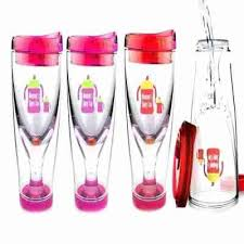 cool wine glass to go mommy sippy cup sidewalkdelivery ice vino 2 travel pack stemless shark