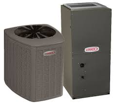 lennox compressor. lennox 2.5 ton 15.1 seer air conditioner system compressor