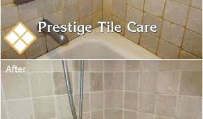 how to clean ceramic tile grout cleaning bathroom floor grout our professionally