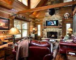 cabin furniture ideas. Country Cabin Decor Best Log Furniture Ideas On Living Room Cabins Logs English Cottage Decorating New