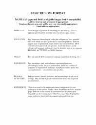 Resume Reference List 24 Luxury Stock Of Resume Reference List Format Resume Concept 18