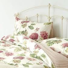 um image for laura ashley duvet coveratching curtains laura ashley duvet covers queen geranium