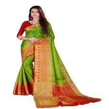 Indian Saree Designs Images Wedding Saree Womens Sari Indian Saree Zari Work Pallu Silk Sari Buy Designer Saree Designer Wholesale Saree Frill Style Designer Saree Product On