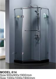 frosted glass shower enclosure. M Series Portable Frosted Glass Shower Enclosure Room/Shower Cabin/ T