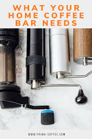 So whether you're stopping for your morning coffee, lunch, or an afternoon snack, we've got you covered! A Comparison Of Premium Hand Grinders For Coffee And Espresso Coffee Bar Home Coffee Bar Manual Coffee Grinder