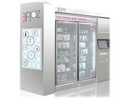 Upscale Vending Machines Impressive Airport Beauty Products For Travel 48Floz Vending Machines Skin