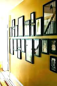 hanging frames without nails how to hang pictures