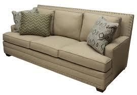 new sam moore ziggy three seater sofa