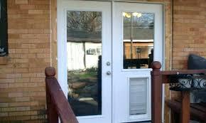 sliding glass door dog door sliding glass cat door dog door for sliding glass door large