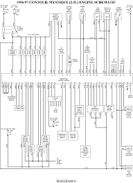 1996 mercury mystique wiring diagram data wiring diagram today 2002 mercury cougar fuse box location wiring library 1995 mercury mystique 1996 cougar wiring diagram 1996