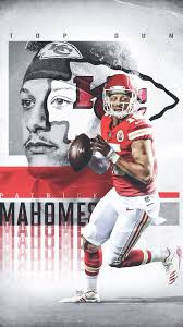 Check out our patrick mahomes selection for the very best in unique or custom, handmade pieces from our shops. Pin By The Players Testimony Stori On S P O R T D E S I G N Sports Graphic Design Sports Design Inspiration Football Design
