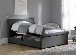 grey bed frame full. Plain Bed In Grey Bed Frame Full