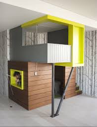 modern bunk beds for teenagers. Unique Teenagers Funky Kids Bunk Beds Childrens For Small Rooms Double Over  Bed Fun Ebay Inside Modern Teenagers