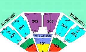 Alpine Valley Detailed Seating Chart With Seat Numbers 61 Unique Shoreline Amphitheatre Seating Chart Seat Numbers
