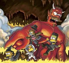 Preview The Simpsons Treehouse Of Horror XVIII  IGNSimpsons Treehouse Of Horror Xviii