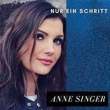Nur ein Schritt by Anne Singer on Amazon Music - Amazon.com