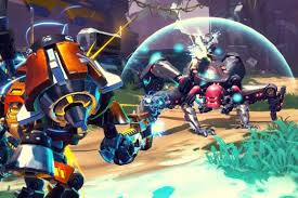 Whos Still Playing Battleborn Down To Under 1k Players