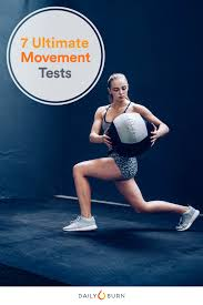 Functional Patterns Stunning 48 Functional Movement Patterns Trainers Want You To Master