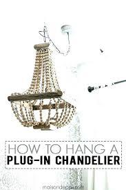 plug in swag light chandelier chandeliers style lights lamps swag light plug in chandelier