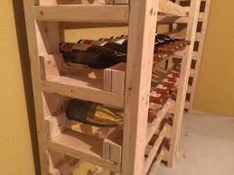 build your own wine rack. Before Building Your Own Wine Rack Tower Choose The Right Material With Build