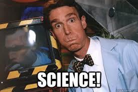 Bill Nye memes | quickmeme via Relatably.com