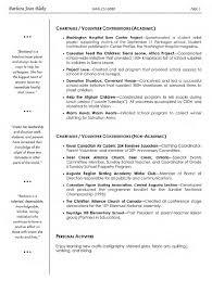 Arts And Science Resume Models Teacher Resume Blog Spanish