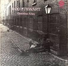 <b>Rod Stewart</b> - <b>Gasoline</b> Alley | Releases | Discogs