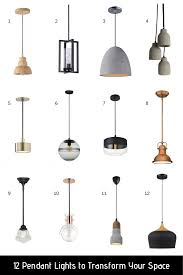 Cheap Pendant Light Fixtures Affordable Pendant Lighting Home Lighting Light Fixtures