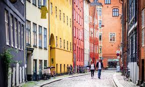 Vesterbro Red Light District First 24 Hours In Copenhagen Denmark Wanderlust