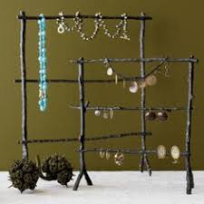 Jewelry Stands And Displays Keep Your Jewelry Organized With These Lovely 100 DIY Jewelry 48