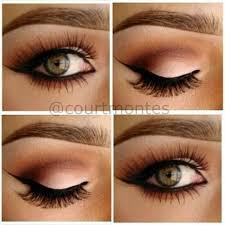 innovative prom makeup for hazel eyes 19 at inspiration article