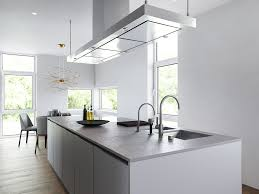 Designs by Style: Brass And Marble Kitchen - Grey