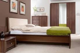Polish Bedroom Furniture Bedroom Furniture Set Polish Black Red White Modern Furniture
