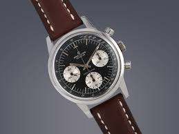 Top Vintage Austin Chronograph Time Manual Kaye Breitling