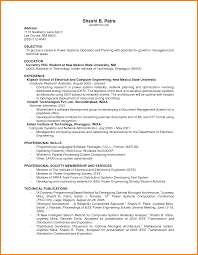 13 Working Experience Resume Example Foot Volley Mania